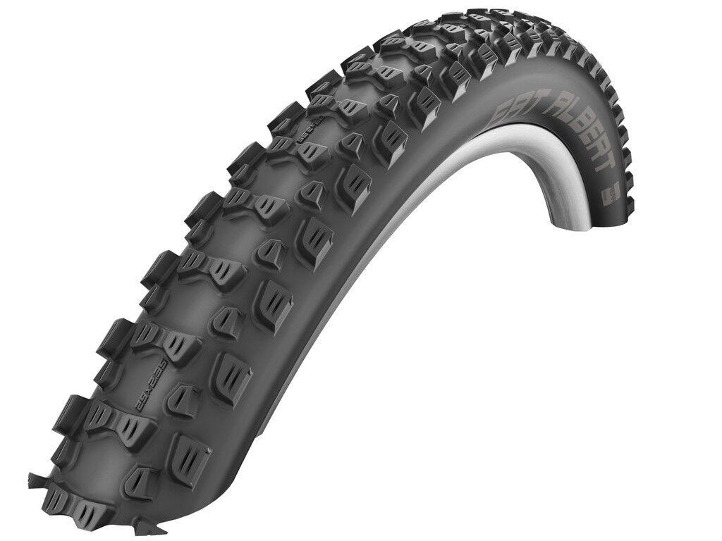 Schwalbe Bike Tyre Fat Albert Rear PSC all Sizes