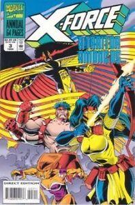 X-Force-Annual-3-X-Men-Marvel-Comics