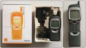 Nokia 7110 Mobile Handy (Entsperrt).