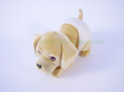 sa carte Couche Magique PUGGLE Puppy et Kitty in my Pocket Animal