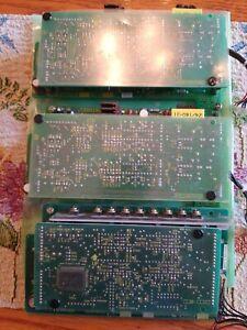 2- Toshiba KSTU2A with KSTS2A Card Attached, 1- KSTU1A Refurbished