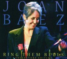 Joan Baez - Ring Them Bells [New CD] UK - Import