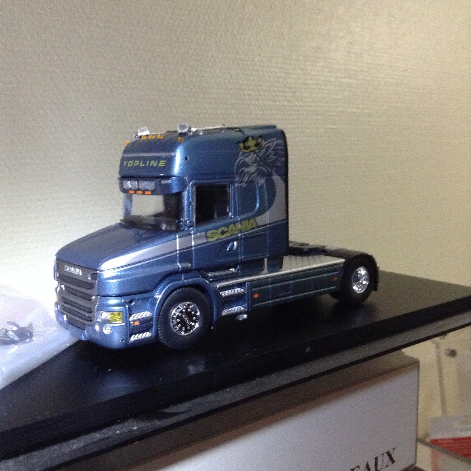 Scania Torpédo T730 1 50