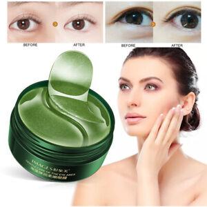 60Pc-Seaweed-Hydrating-Essence-Face-Mask-Korea-Anti-Aging-Cosmetic-Eye-Skin-Care
