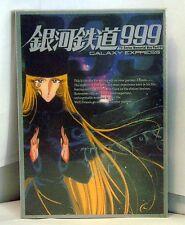 Galaxy Express 999 (DVD) NEW