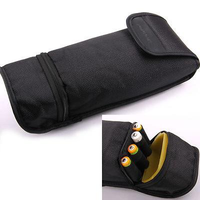 Portable flash bag case pouch cover for Yongnuo YN568EX YN565 YN560 YN500 YN460
