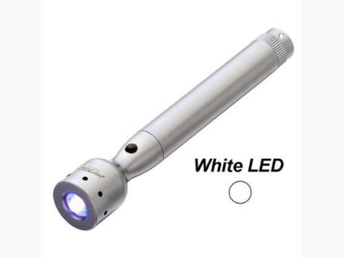 LED Lenser v2 Moon Lens lampe de poche LED//Lampe 7649 gürteltaschee