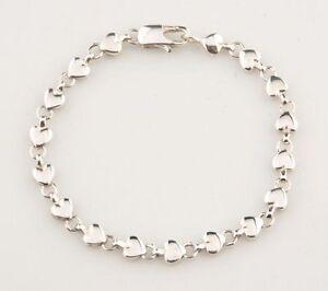 8fdb99a2e Tiffany & Co. Sterling Silver 7 1/2