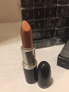 Details About Mac Frost Lipstick Rouge A Levres Delish 3g 01 Fl Oz