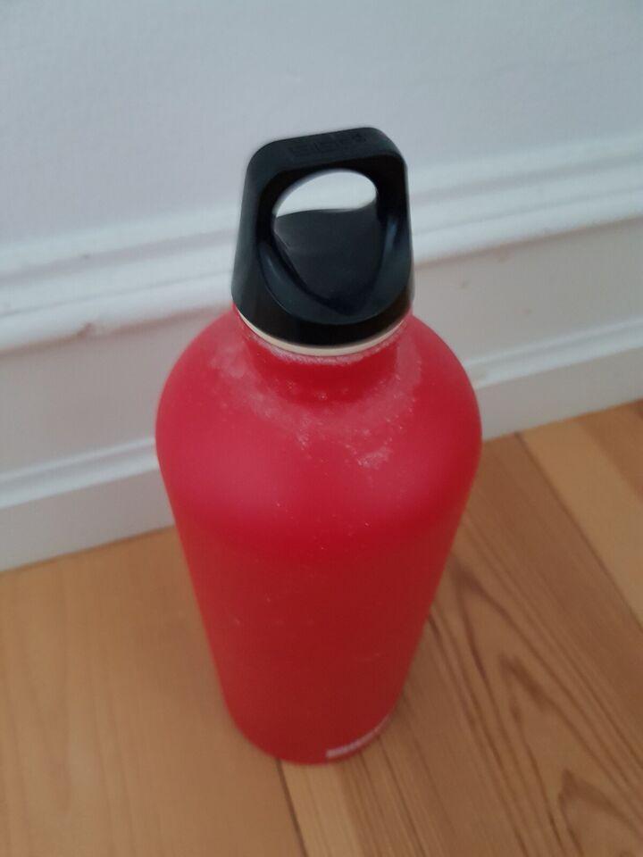 Sigg 1L drikkedunk af aluminium