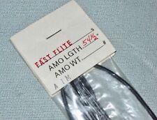 "42-1//2/""AMO BSI RECURVE BOW HUNTING STRINGS-16 STRANDS 55-65lb-BLACK DACRON /""NEW/"""