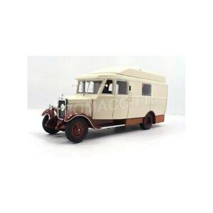 Rochet-Schneider 32000    1932 Version Restauree Perfex 1/43  forain