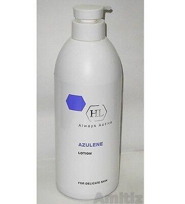 HL HOLY LAND Azulene Cleansing Face Lotion for Delicate Skin 1000ml / 34oz