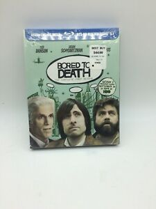 Bored-to-Death-The-Complete-First-Season-DVD-2-Disc-Set-Blu-Ray-Disc-New