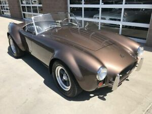 1965 Shelby A/C Cobra Replica