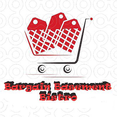 Bargain Basement Bistro