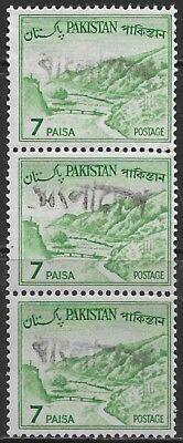 Typ Ca20-04 Nach äSthetisches Aussehen Pakistan Mit Handstempelaufdruck 21353 Verantwortlich Bangladesh Vorläufer;