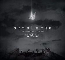 Diablerie - the catalyst Vol. 1: control (Digi CD), NEW