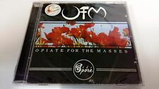Opiate for the masses ‎-  The spore - CD Musica Rock