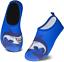 thumbnail 23 - IceUnicorn Water Socks for Kids Boys Girls Non Slip Aqua Socks Beach Swim Socks
