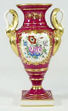 C.P. & CO. MEHUN - Vase AMPHORE Amphorenvase Prunkvase - Decor MAIN SEVRES
