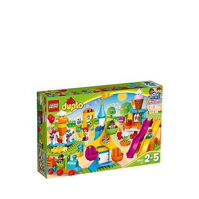 NEW Lego Duplo Big Fair 10840