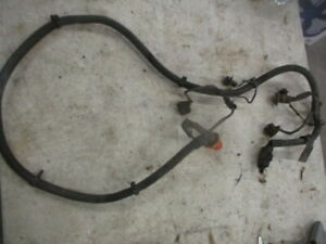 Details about Headlight Header Wiring Harness 1996 Jeep Cherokee XJ on