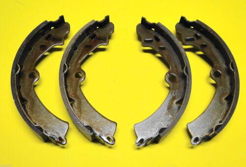 Bremsbacken für Suzuki SJ413 Satz=4 Stück