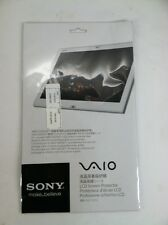 Sony VGP-FLS12 VAIO Duo 13 Screen Protector Sheet LCD Glare Scratch Protect