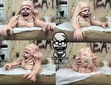 basket case belial prop bust mask movie monster replica creature dwn productions