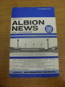 10-10-1964-West-Bromwich-Albion-v-Wolverhampton-Wanderers-folded-writing-thro