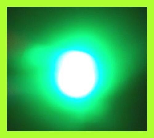 10 unidades LED Duo-led /'s Ø 5mm Rojo//Verde