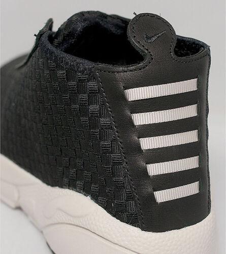 negro 652822 nuevo Air o Footscape tama Desert hombre Chukka 5 mortero para 002 9 Nike 4vYqwpXq