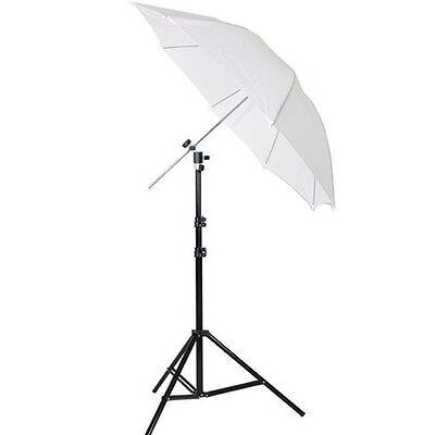 ?Photography Studio Light Stand softlight Umbrella Flash Mount set