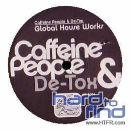 Global House Works ( Kalkutta Nights ( Stereorama Remix )  (US IMPORT) VINYL NEW