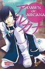Dawn of Arcana 08 von Rei Toma (2013, Taschenbuch)
