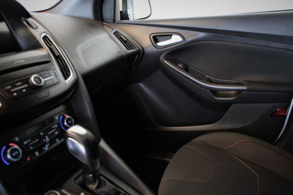 Ford Focus 1,5 TDCi 120 ST-Line stc. aut. billede 13