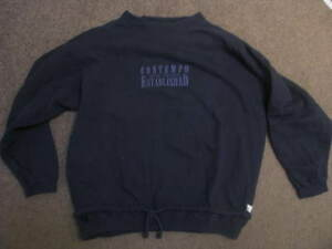 BNEW-LADIES-NAVY-BLUE-SPORTS-WINDCHEATER-TRACKIE-TOP-SIZE-M-14-16