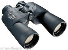 Olympus 10x50 DPSI Binoculars Black