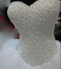 671  Abiti da Sposa vestito nozze sera wedding evening dress