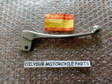 Bike It OEM Brake /& Clutch Lever Set Alloy Suzuki GS 500 E 2001