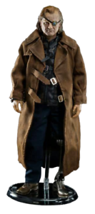 """Harry Potter - Alastor """"Mad Eye"""" Moody 1 6th Scale Action Figure"""