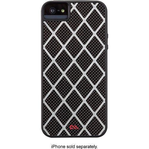 Brushed Aluminum for iPhone 6 Plus/6s Plus - Gunmetal