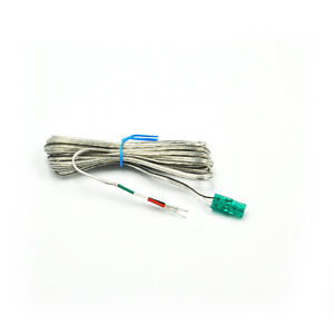 Details about 3Meter& Green Samsung HOME CINEMA Speaker Cables Wires on