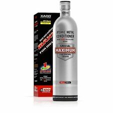 XADO Atomic Metal Conditioner MAXIMUM for Diesel truck 1 Stage