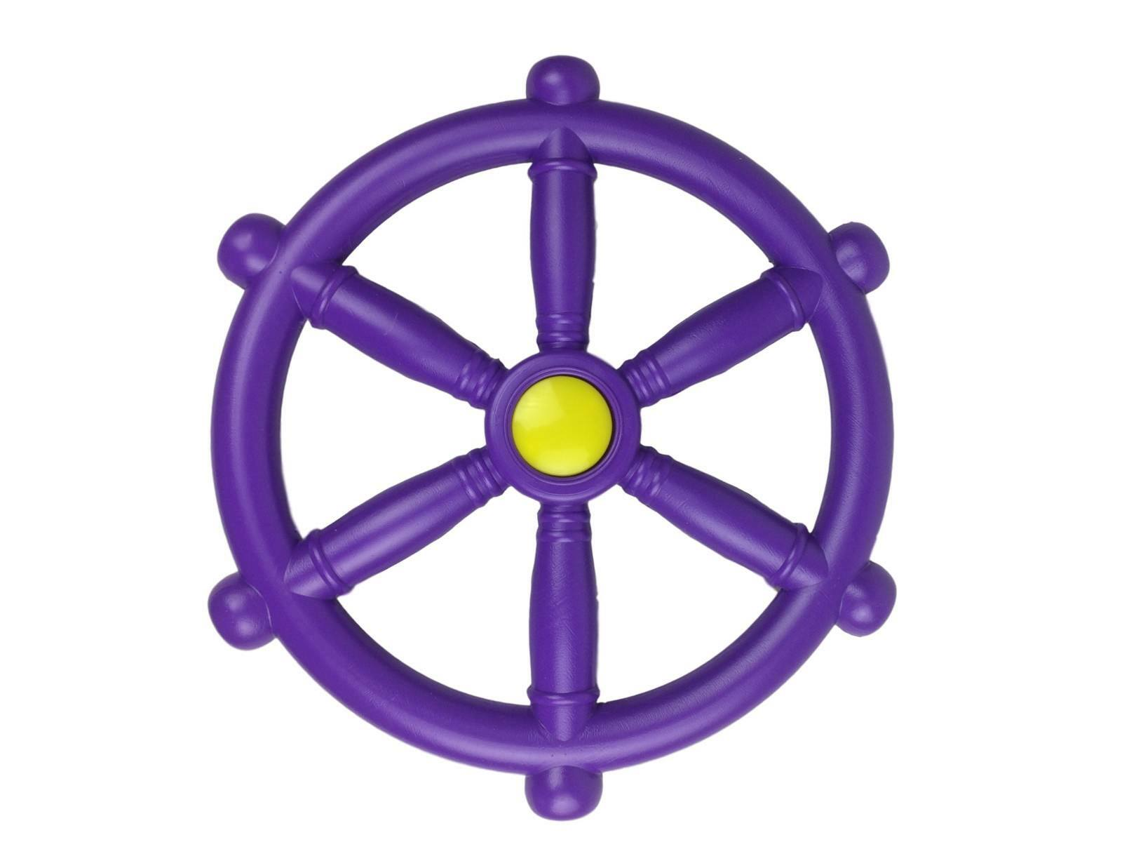 Kids Climbing Climbing Climbing Frame Accessory Purple Toy Bundle With a FREE Pirate Flag 83296c