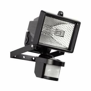 Details About 400w Halogen Outdoor Security Floodlight W Pir Sensor