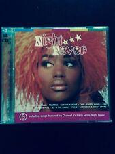 Night Fever - Double CD, Soul, Love Songs