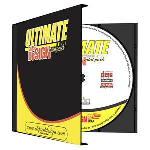 CLIPART DESIGN CD-VINYL CUTTER PLOTTER GRAPHICS-VECTOR CLIP ART ...