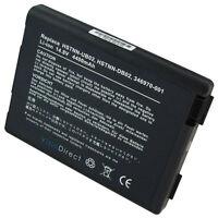 Batterie Ordinateur Portable Hp Compaq Pavilion Zd80 Fr